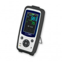 Pulsoksymetr Palmcare pro akumulatorowy - KREDOS Olsztyn