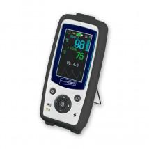 Pulsoksymetr Palmcare pro bateryjny - KREDOS Olsztyn