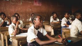 Wsparcie edukacji dzieci w Afryce - ADRA Polska Warszawa