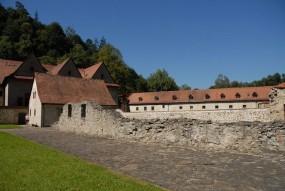 Czerwony Klasztor na Śłowacji - Jagoda Jurkowska - Usługi bhp i ppoż; Usługi przewodnickie Szczawnica