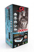 ALPHA SPIRIT Only Fish 9,45kg - Bimek-Planeta Karm Dywity