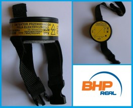 Wykrywacz przemiennego pola elektrycznego DPPE-1 0,23kV-400kV - Artykuły bhp i sprzęt elektroizolacyjny Warszawa