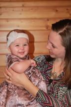 Zajęcia muzyczne dla mamy i malucha - Pracownia Duszy i Ciała Bytom