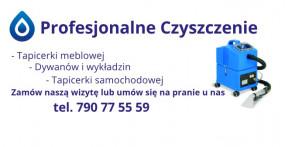 Czyszczenie tapicerek meblowych i samochodowych, - CDA Czysty Dom i Auto Biała Podlaska