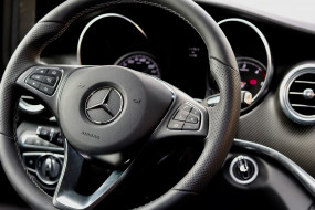 Naprawa samochod dostawczych Mercedes-Benz - MERCTRUCK Grzegorz Bujko Olsztyn