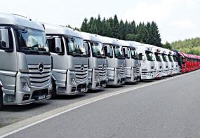 Mobilny serwis Mercedes Benz - MERCTRUCK Grzegorz Bujko Olsztyn