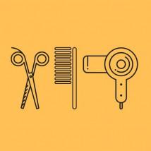 Strzyżenie włosów - FRYZJERSTWO Ewa Lendzion Olsztyn