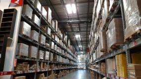 Optymalizacja logistyki magazynowej - CODAR DARIUSZ KAMIŃSKI Olsztyn