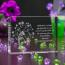 Drzewko Miłości 3D ♥ na prezent dla dziewczyny Białystok - Statuetki 3D • Kryształy3D.pl • KSK Anna Sawoń