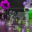 Statuetki 3D • Kryształy3D.pl • KSK Anna Sawoń - Drzewko Miłości 3D ♥ na prezent dla dziewczyny Białystok