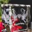 Białystok Statuetki 3D • Kryształy3D.pl • KSK Anna Sawoń - Pamiątka Ślubu »Gołąbki Miłości« na prezent dla rodziców