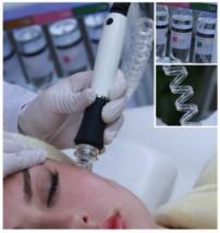 OCZYSZCZANIE WODOROWE - Salon kosmetyczno fryzjerski BUTTERFLY EFFECT Olkusz