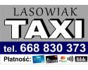 Lasowiak Taxi Stalowa Wola tel. 668 830 373