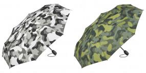 Camouflage parasolka moro składana full-auto - Parasole MiaDora.pl Elbląg
