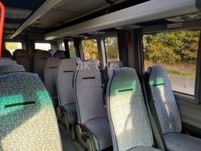 przewóz osób - Basket Hills - przewóz osób i wynajem busa Tanio Bielsko-Biała