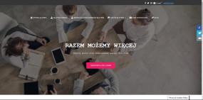 Tworzenie stron internetowych dla firm - Eurogetwork Krzeptów