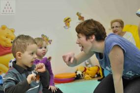 Terapia logopedyczna - PIRAMIDA ROZWOJU - Centrum Terapii Wsparcia i Rozwoju Olsztyn