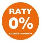 PROMOCJE RATY 0% Wiosna 2019