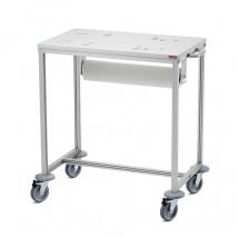 Stolik mobilny do wag niemowlęcych bez szuflady - KREDOS Olsztyn