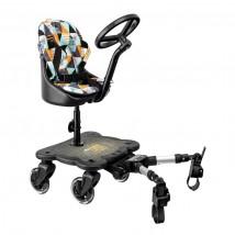 Dostawka do wózka z fotelikiem - DOSTAWKA Sieradz