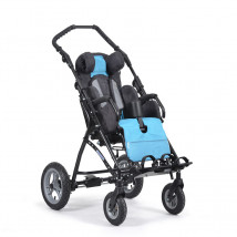 Wózek inwalidzki dla dzieci GEMINI 2 40 - KREDOS Olsztyn