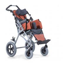 Wózek inwalidzki dla dzieci GEMINI 40 - KREDOS Olsztyn