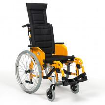 Wózek inwalidzki dla dzieci eclips x4 90° kids - KREDOS Olsztyn