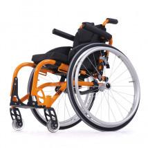 Wózek inwalidzki dla dzieci SAGITTA KIDS SI - KREDOS Olsztyn