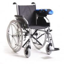 Wózek inwalidzki 708D Hem2 - KREDOS Olsztyn