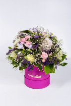 Boxy kwiatowe - Kwiaciarnie Wrzos Bydgoszcz