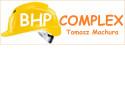 BHP COMPLEX Tomasz Machura
