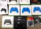 Sprzęt przenośny Paleta UK Anglia Pady Kontrolery Xbox One PS3 12. - Wilkowice Hurtownia Zabawek Outlet Maja Maria Gracjas OMAJA