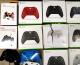 Hurtownia Zabawek Outlet Maja Maria Gracjas OMAJA Wilkowice - Paleta UK Anglia Pady Kontrolery Xbox One PS3 13.
