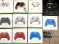 Paleta UK Anglia Pady Kontrolery Xbox One PS3 13. Urządzenia peryferyjne  - Wilkowice Hurtownia Zabawek Outlet Maja Maria Gracjas OMAJA