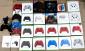 Paleta UK Anglia Pady Kontrolery Xbox One PS3 11. - Hurtownia Zabawek Outlet Maja Maria Gracjas OMAJA Wilkowice
