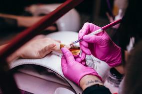 Stylizacja paznokci - Atelier Fryzjerskie i Kosmetyczne Sensation Nowy Sącz