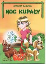 Noc Kupały - ANIMOS Katarzyna Muriasz Warszawa