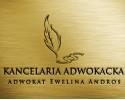 adwokat Ewelina Andros