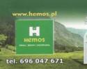 """Przedsiębiorstwo Wielobranżowe """"HEMOS"""""""