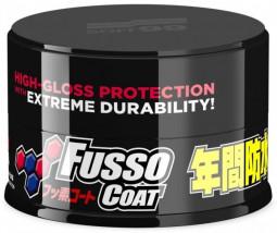 Fusso Coat - INTEGRALE - kosmetyki samochodowe sklep Biała Podlaska