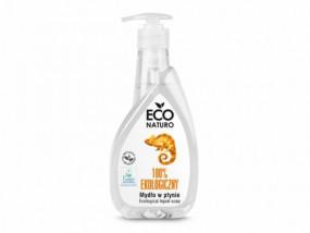 Mydło w płynie ekologiczne 400 ml EcoNaturo - Business Dreams Oświęcim
