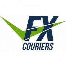 kurier jednodniowy - same day delivery - FX Couriers Warszawa