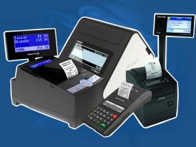 Fiskalizacja kasy lub drukarki fiskalnej online - ABAKUS Sylwester Bernecki Myślenice
