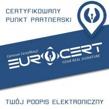 Eurocert Kwalifikowany Podpis Elektroniczny - KOMTECH Kasy Fiskalne w Zgorzelcu Zgorzelec