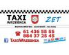 Taxi Września - Taxi Zet