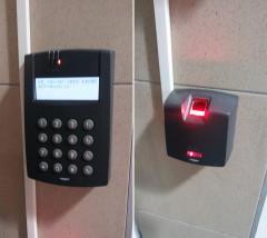 System kontroli dostępu i ochrony - BELL F.H.U. Ryszard Rell Szczecin