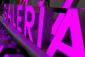 Mińsk Mazowiecki Litery podświetlane 3D - Agencja Reklamowa ARek