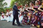 05.05.  Cinco de Mayo  - Święto meksykańskie