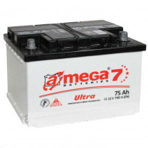 A-Mega 7 - Moto Center Kielce