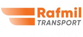Przewóz osób, Taxi, Transport - Raf-Mil Transport Tychy